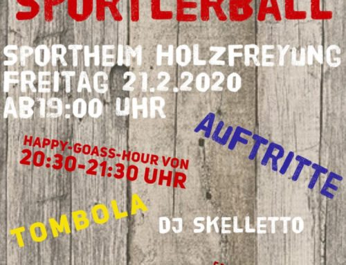 DJK Sportlerball