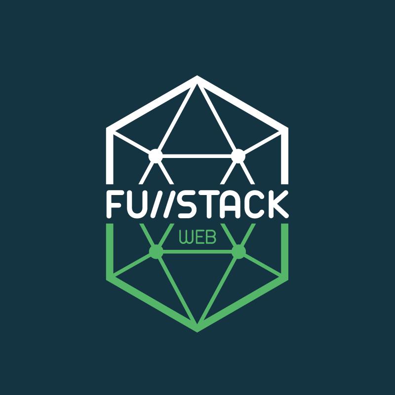 fullstack web server und webentwicklung