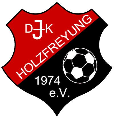 DJK Holzfreyung Logo